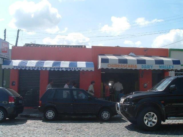 Area central em Itapetinga, proxima a Praça do Boi., Итапетинга