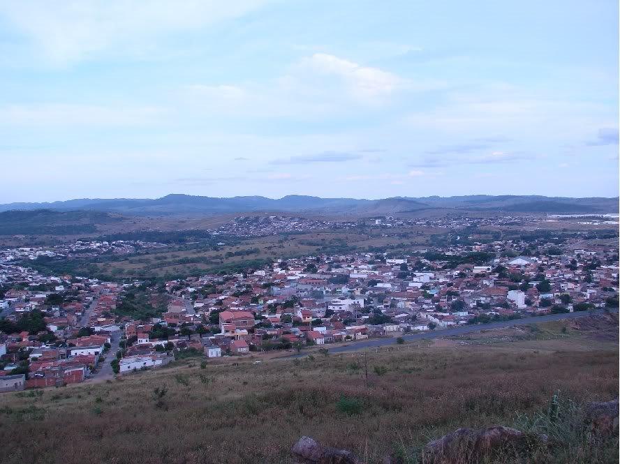 alto da torre, Итапетинга
