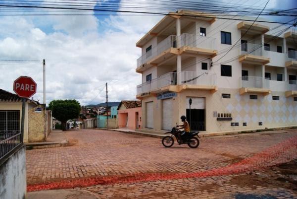 Centro, Сальвадор