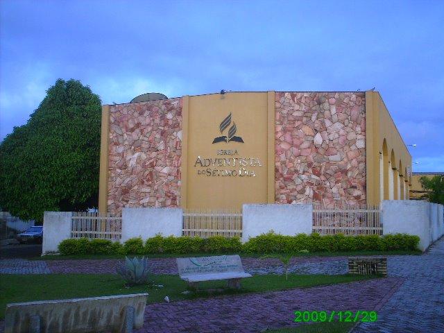 Igreja Adventista do Sétimo Dia, Анаполис