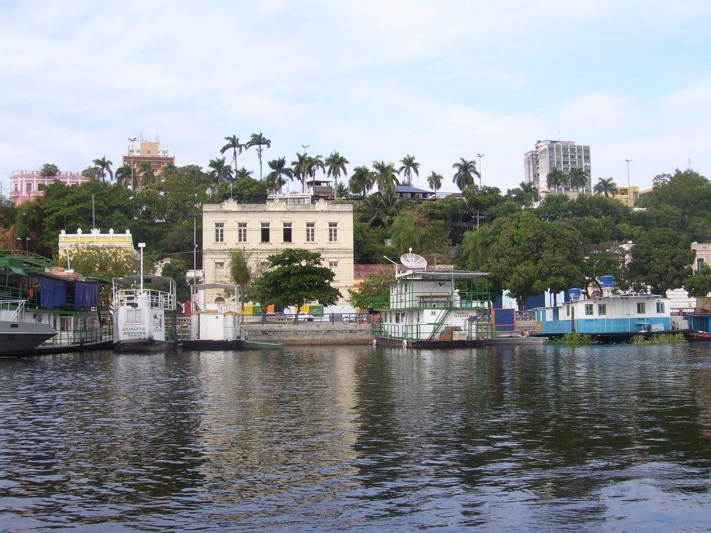 Corumba, Brasil, Корумба