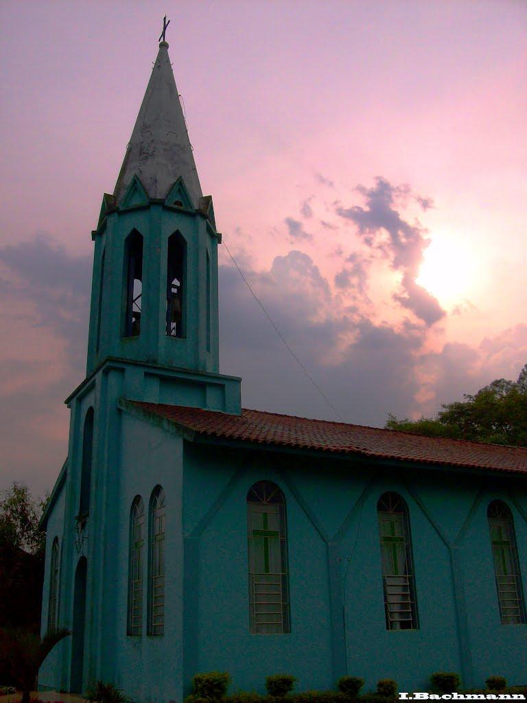 Igreja no Pinhal, Круз-Альта