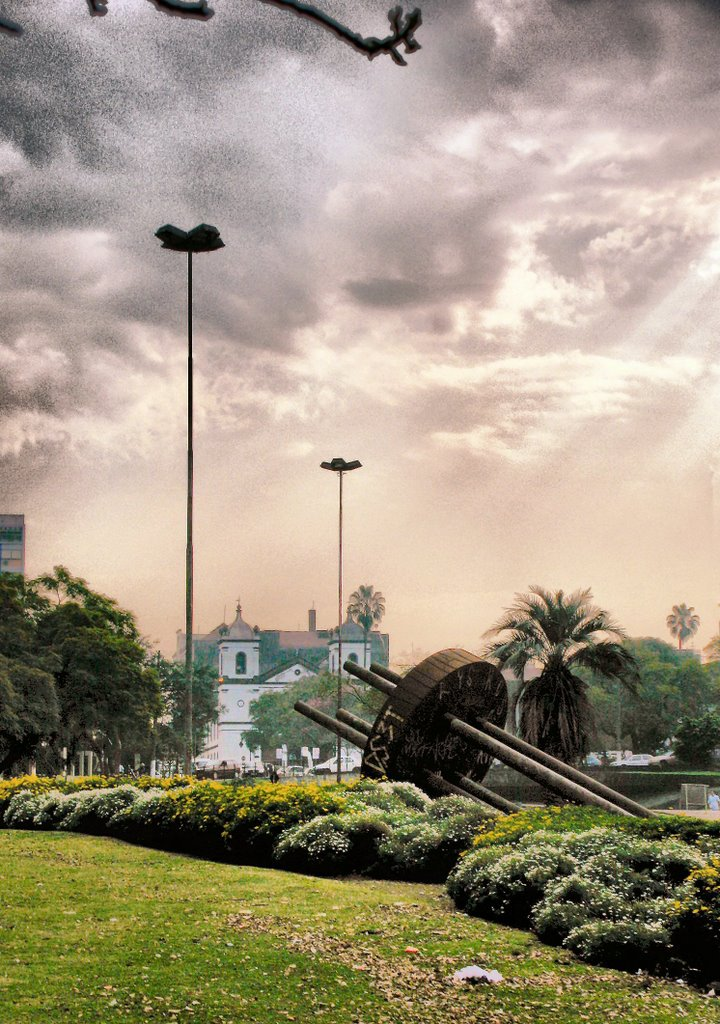Conceição, Порту-Алегри