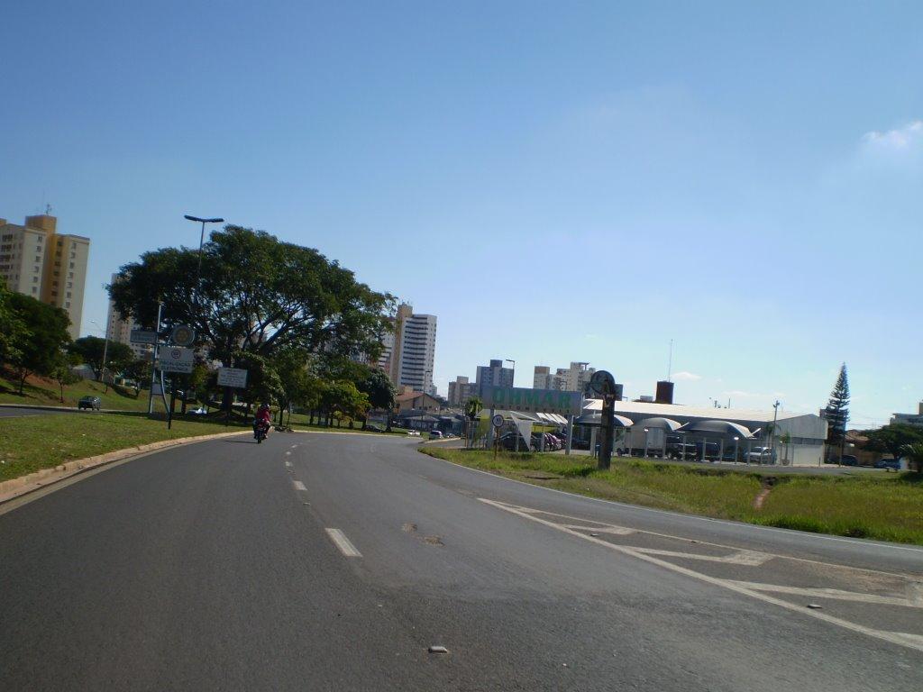 AV. NAÇOES UNIDAS - BAURU, Бауру