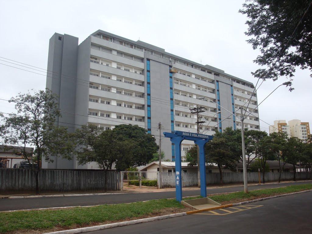 Prédio Centrinho Bauru, Бауру