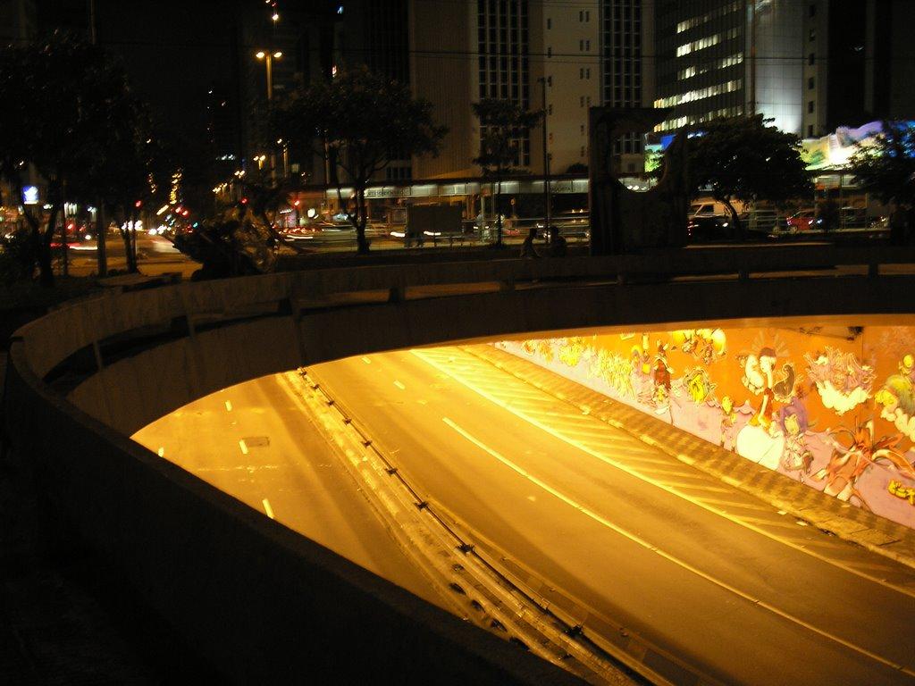[Sem Título], Сан-Паулу