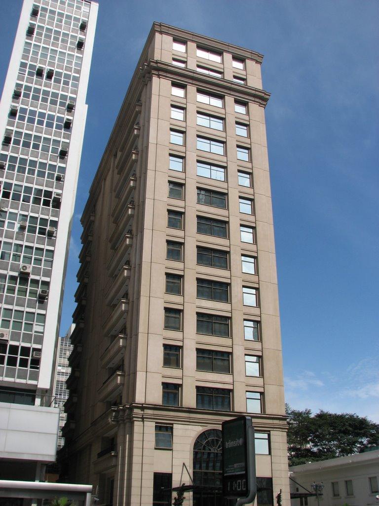 BANCO DAYCOVAL, Сан-Хосе-до-Рио-Прето