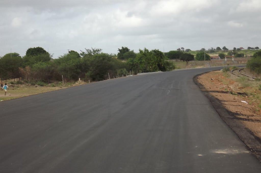 Rodoanel ainda em construção, alternativa para desafogar o fluxo de caminhões na perimetral, Игуату