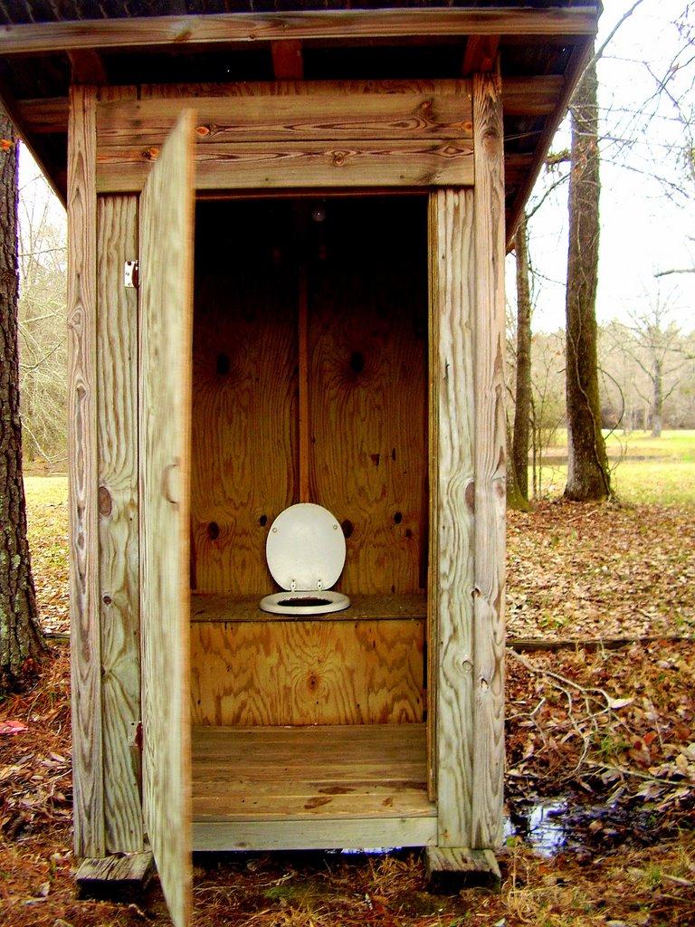 Outhouse, Ваверли