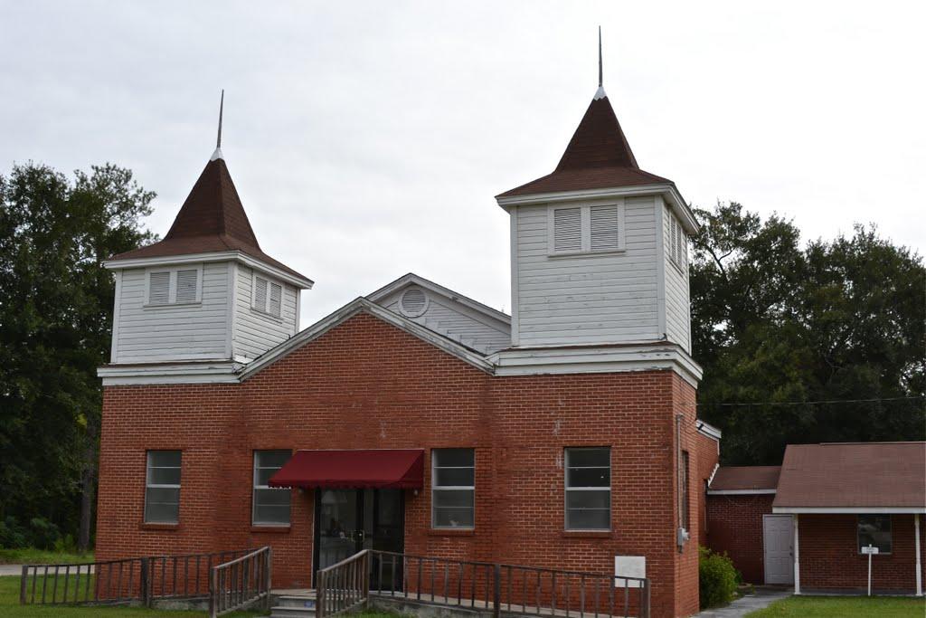 Church, Фломатон