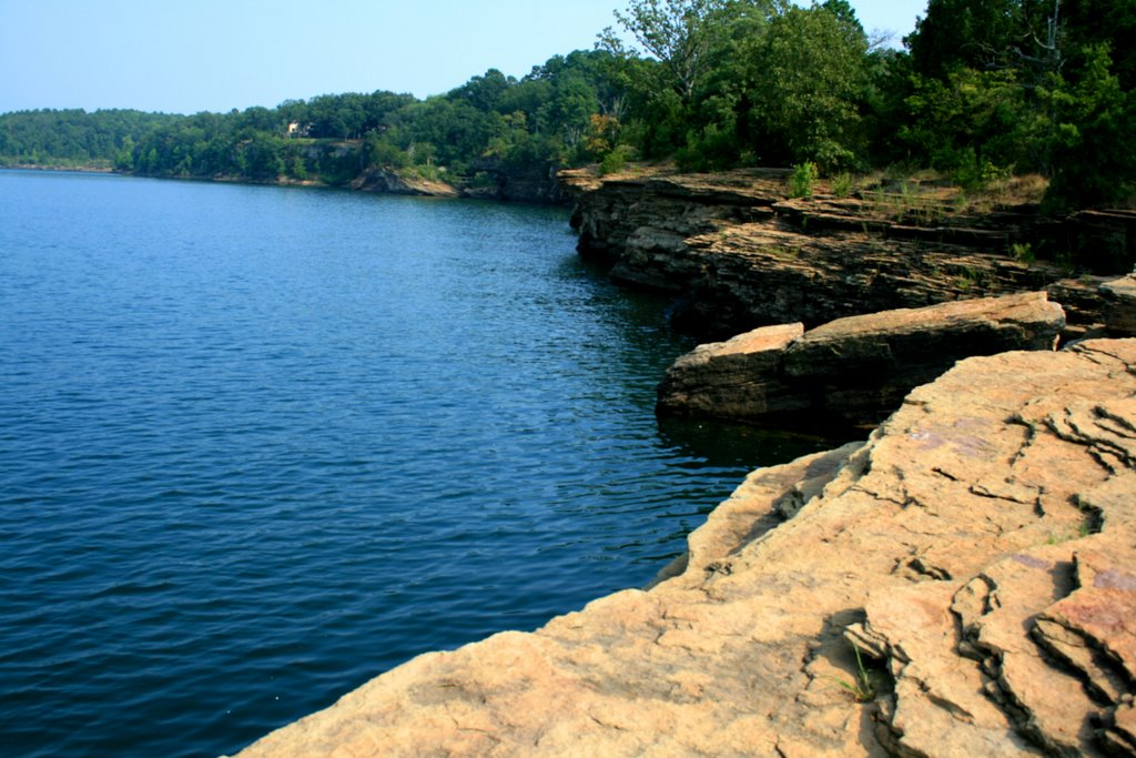 Greers Ferry Lake, Heber Springs, AR, Брадфорд