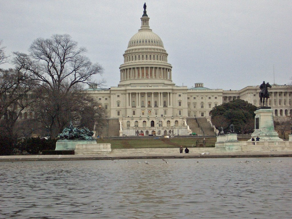 Washington D.C. Capitol, Киркланд
