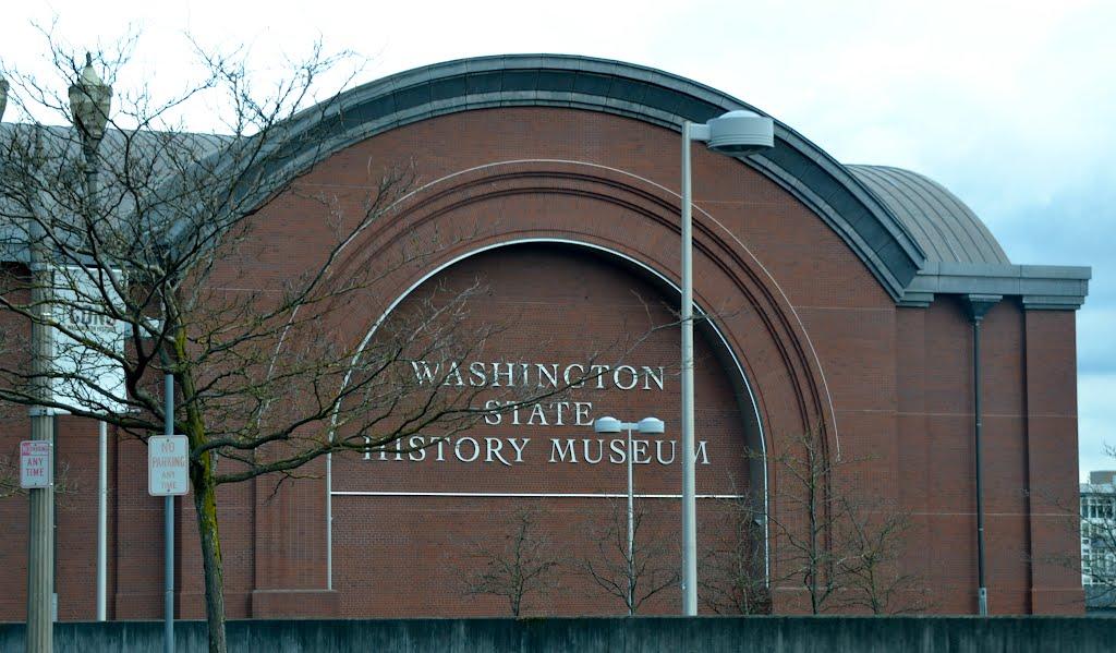 Xoom history museum youngstown washington