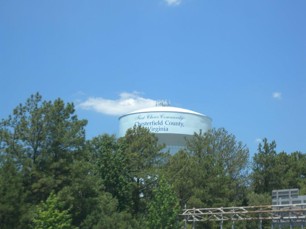 Chesterfield County, Беллвуд