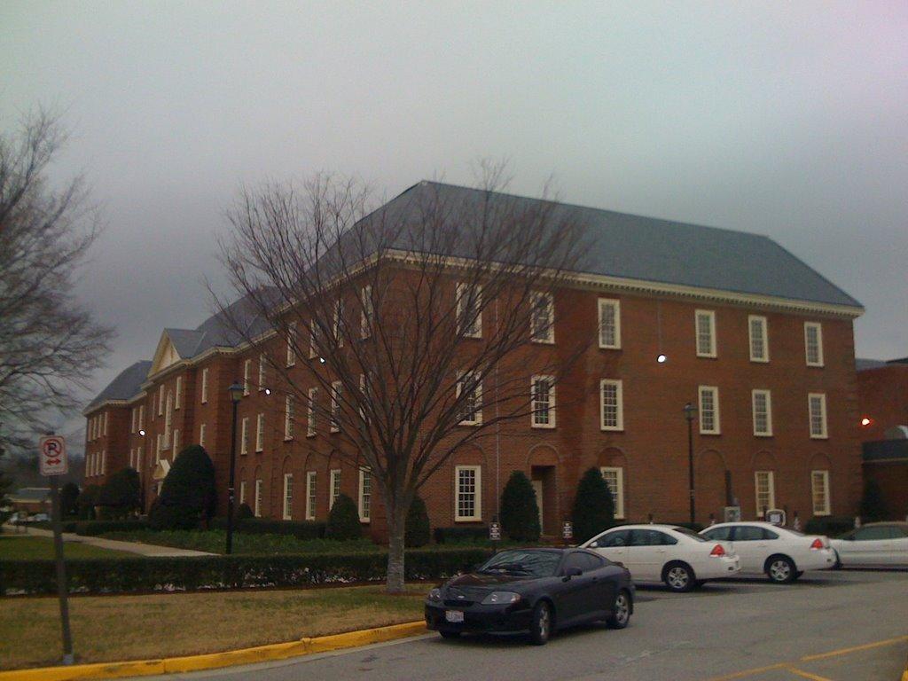 Virginia Beach Sheriffs Office, Пирисбург