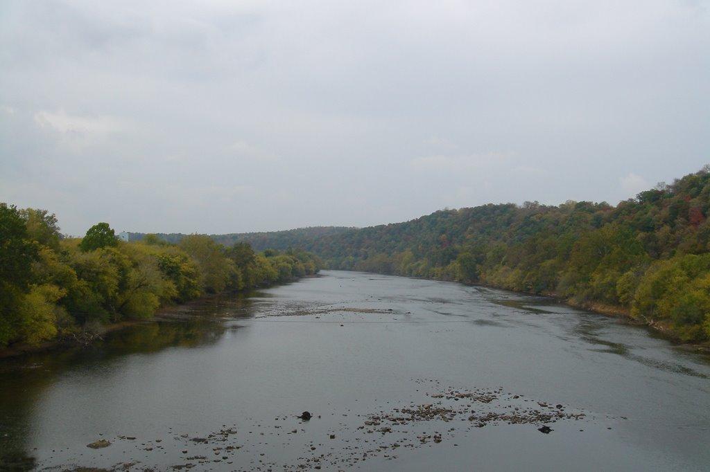 New River, Радфорд