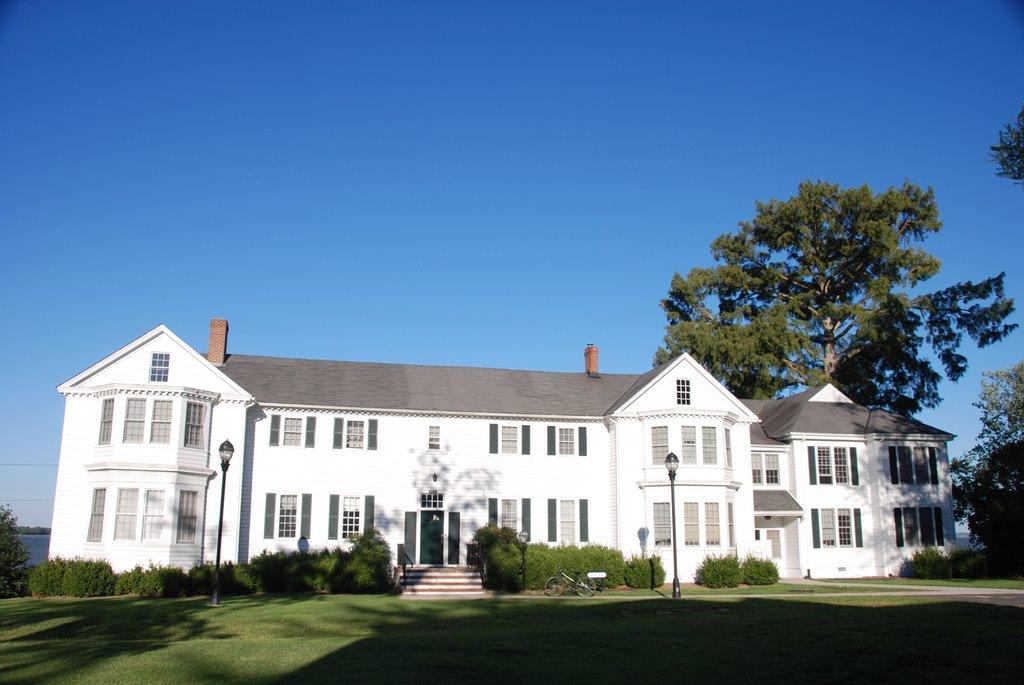 Anderton House - Tappahannock VA, Таппаханнок