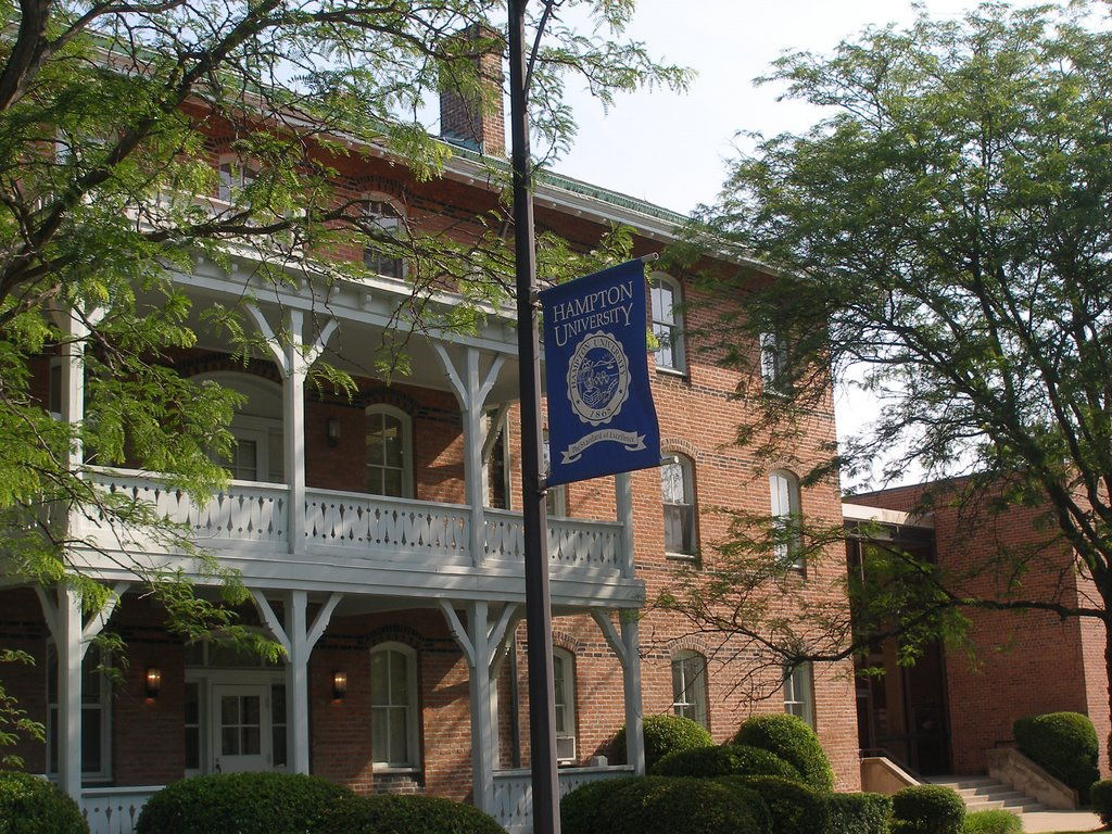 hampton university application essay Hampton university is a comprehensive institution of higher education, dedicated to the promotion of learning, building of character and preparation of promising students for positions of leadership and service.