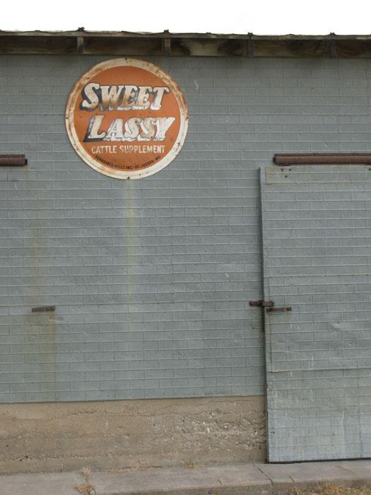 Sweet Lassy, Вилмингтон