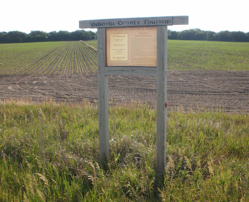 Bull City Burial Ground Historical Marker, Вилмингтон