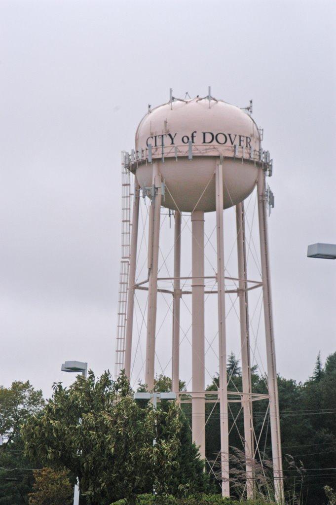Dover, Delaware, Довер