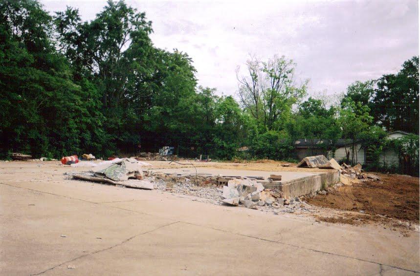 bealwoods destruction, Белведер Парк