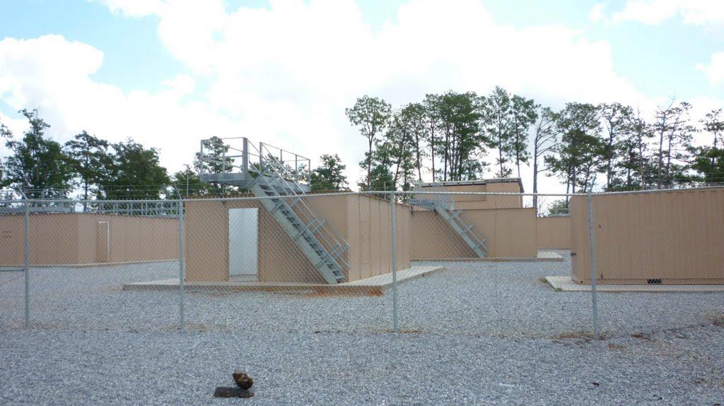 2nd ID Urban Combat Training Range, Белведер Парк