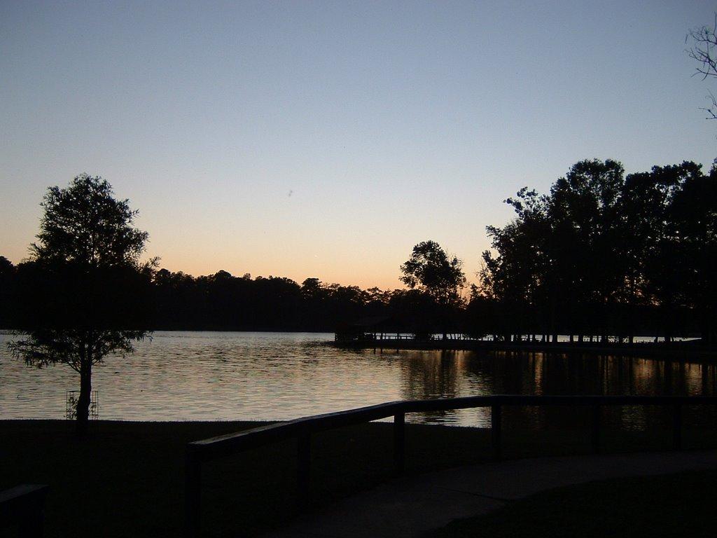 Cooper Creek Park  10/28/06, Белведер Парк