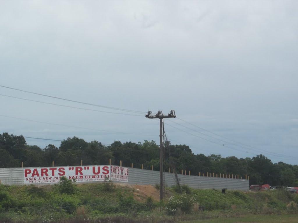 Brennen Road, COLUMBUS (GA), Белведер Парк