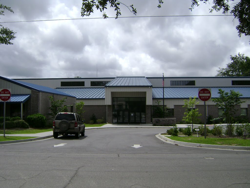 Boys and Girls Club - North St. Valdosta, Валдоста
