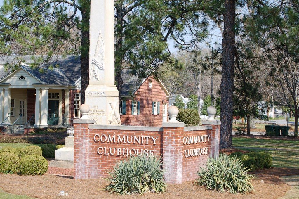 Community Clubhouse, Вест Поинт