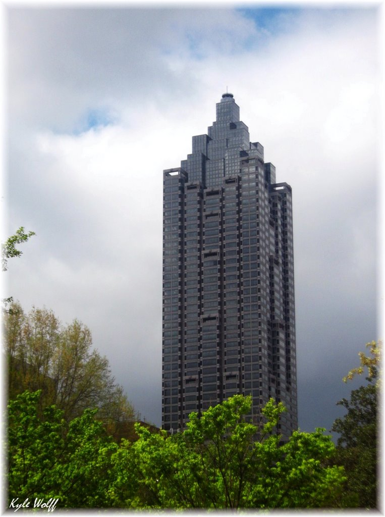 Tall & Majestic, Грешам Парк