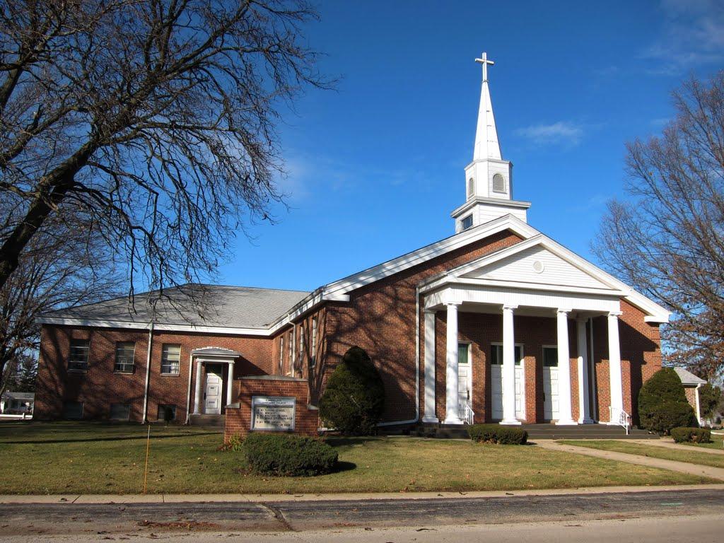 Evangelical Covenant Church, Белвидер