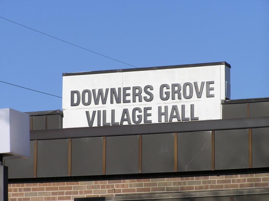 Downtown Downers Grove 3, Даунерс-Гров