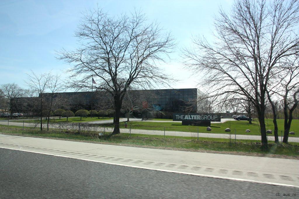 Skokie, Illinois, USA  Alter Group, Мортон Гров