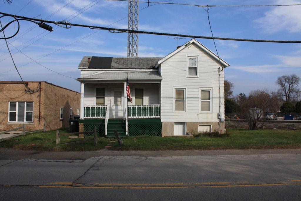 Licoln Avenue home, Мортон Гров