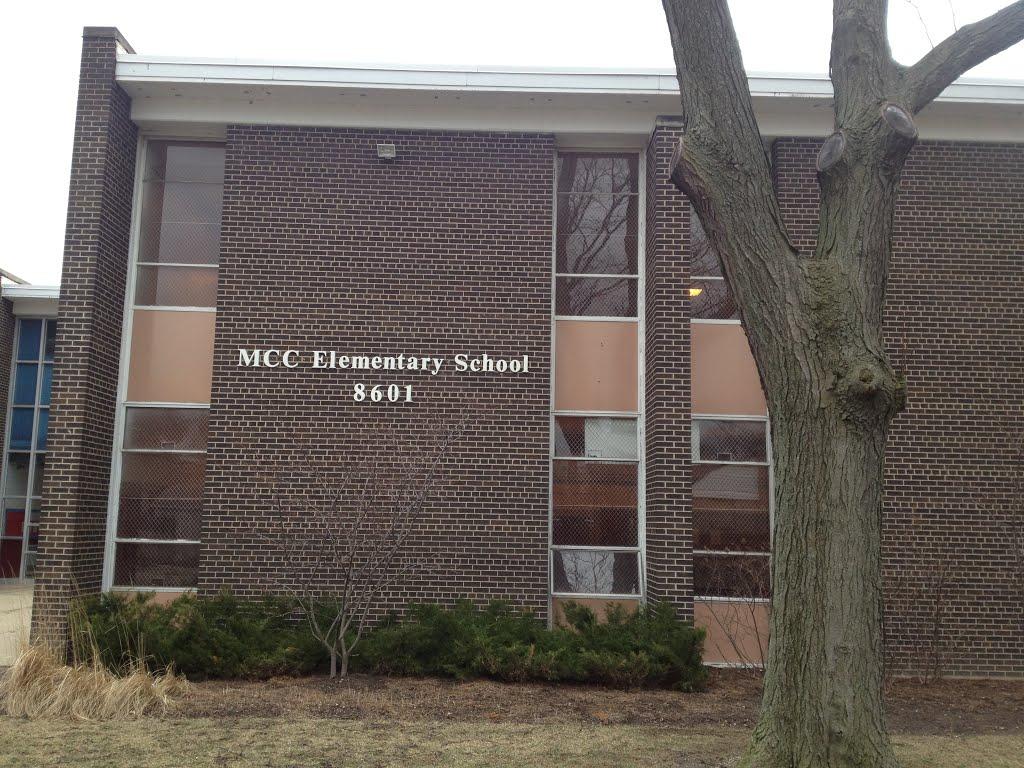MCC ELEMENTARY SCHOOL, Мортон Гров