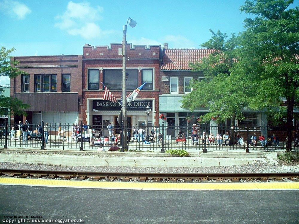 Chicago: Park Ridge, Парк-Ридж