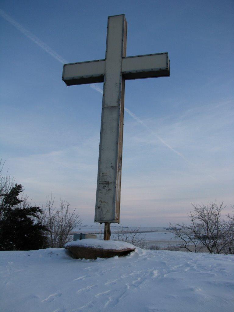 The Cross, Стандард