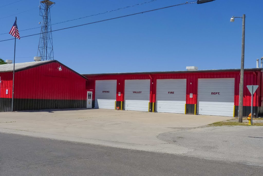 Spring Valley, Illinois Fire Department, Стандард