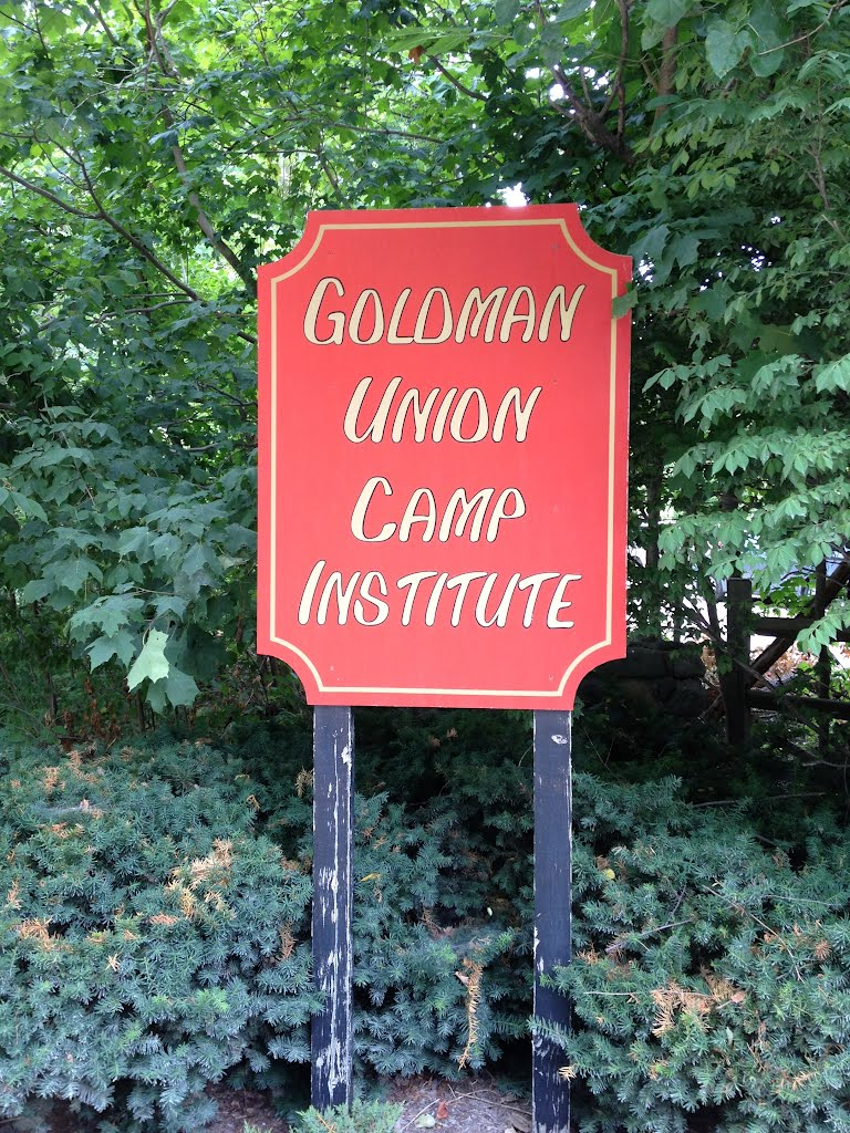 Goldman Union Camp Institute, Варрен Парк