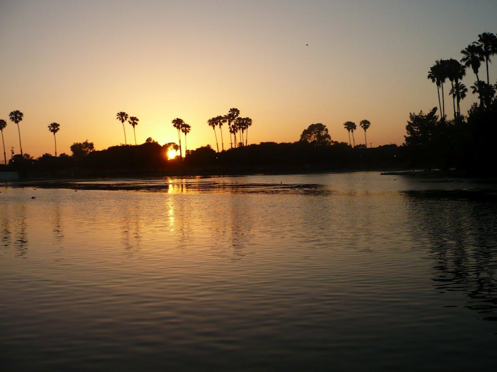 Alondra Park, Torrance CA, Алондра-Парк