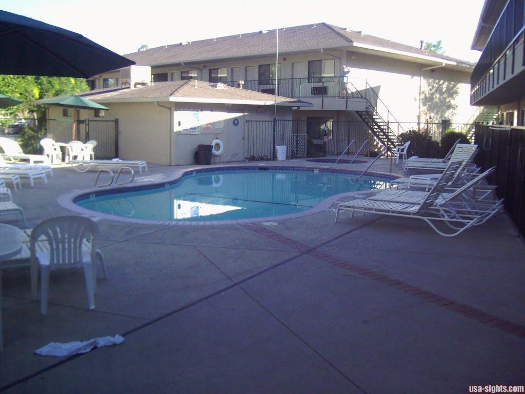 Comfort Inn Yosemite Area, Oakhurst, Артесия