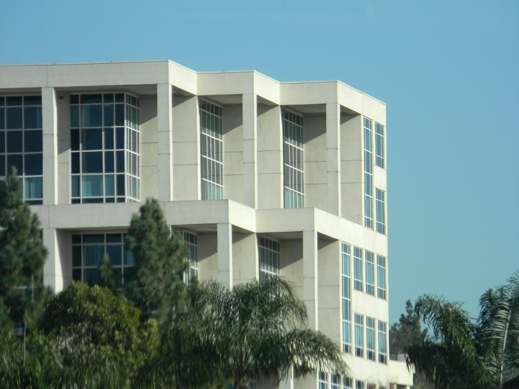 Hospital in La Mesa, Ла-Меса