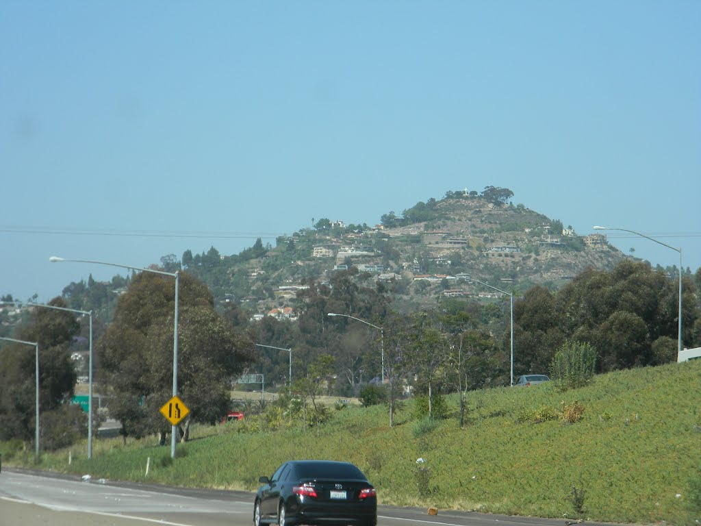 Mount Helix, Ла-Меса