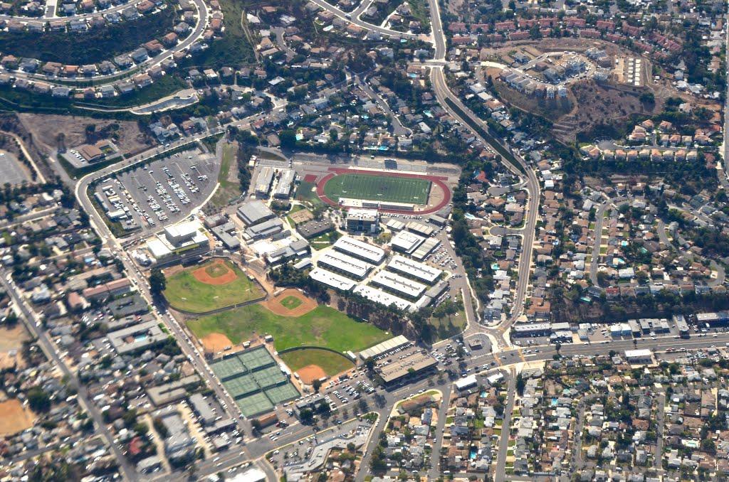 Helix Charter High School, Ла-Меса