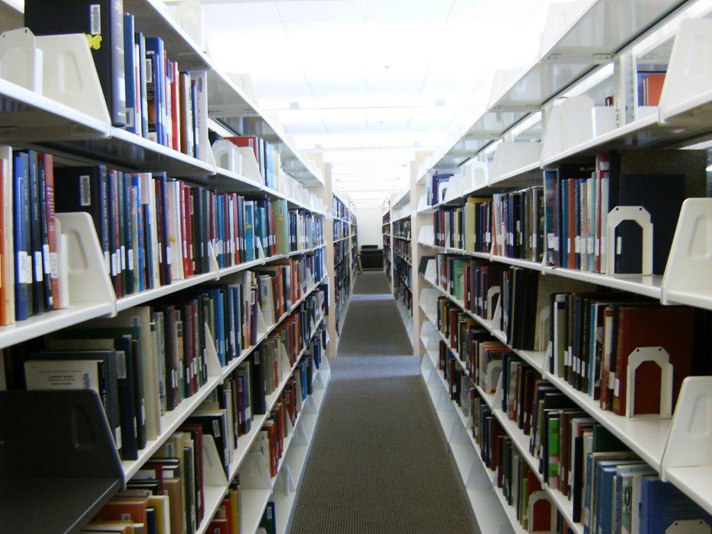 Books, Ла-Мирада