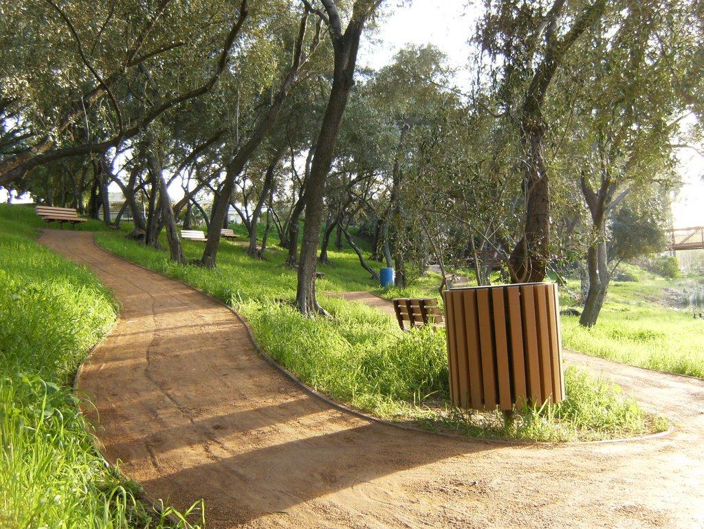 Olive Grove, Ла-Мирада