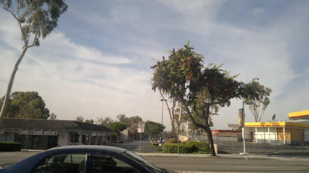 洛杉矶, Ла-Мирада