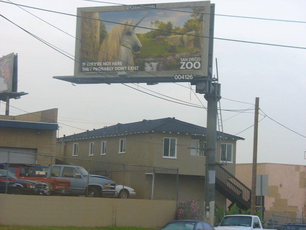 Urban Zoo, Ла-Мирада